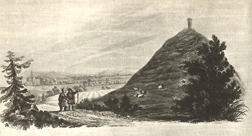 Prehistoria Krakowa